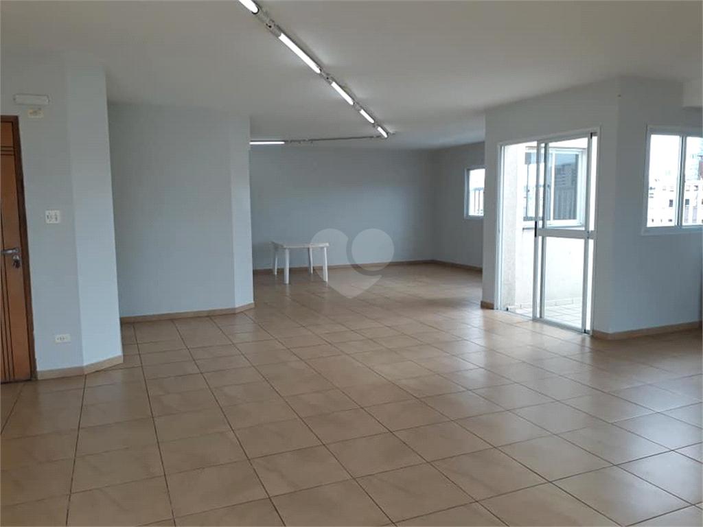 Venda Apartamento Santos Encruzilhada REO395302 26