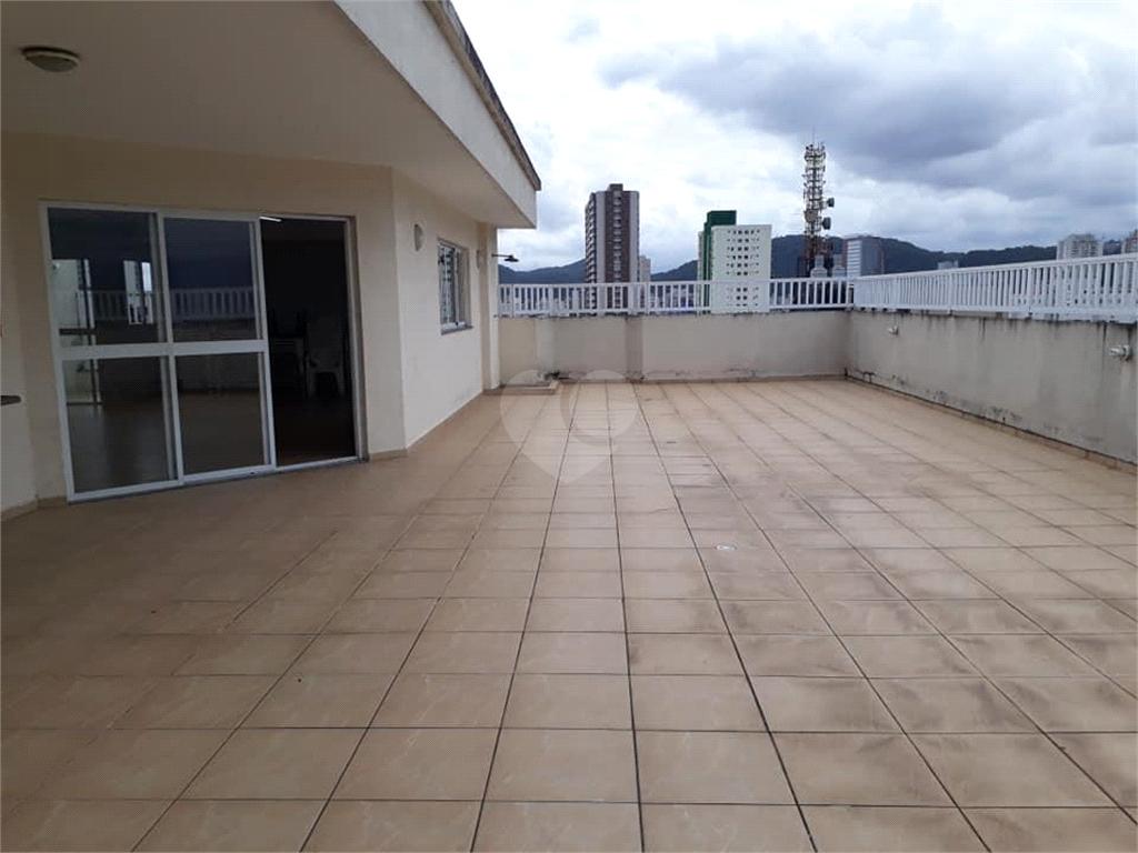 Venda Apartamento Santos Encruzilhada REO395302 30