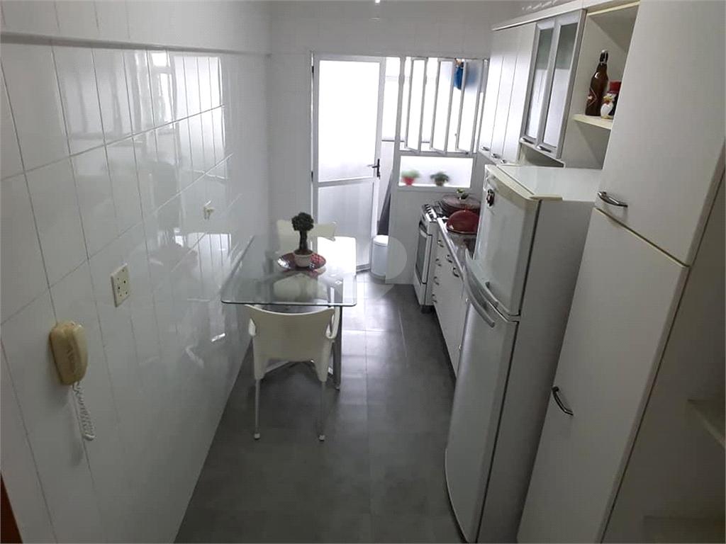 Venda Apartamento Santos Encruzilhada REO395302 18