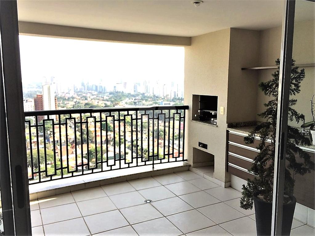 Venda Apartamento São Paulo Campo Belo REO395351 2