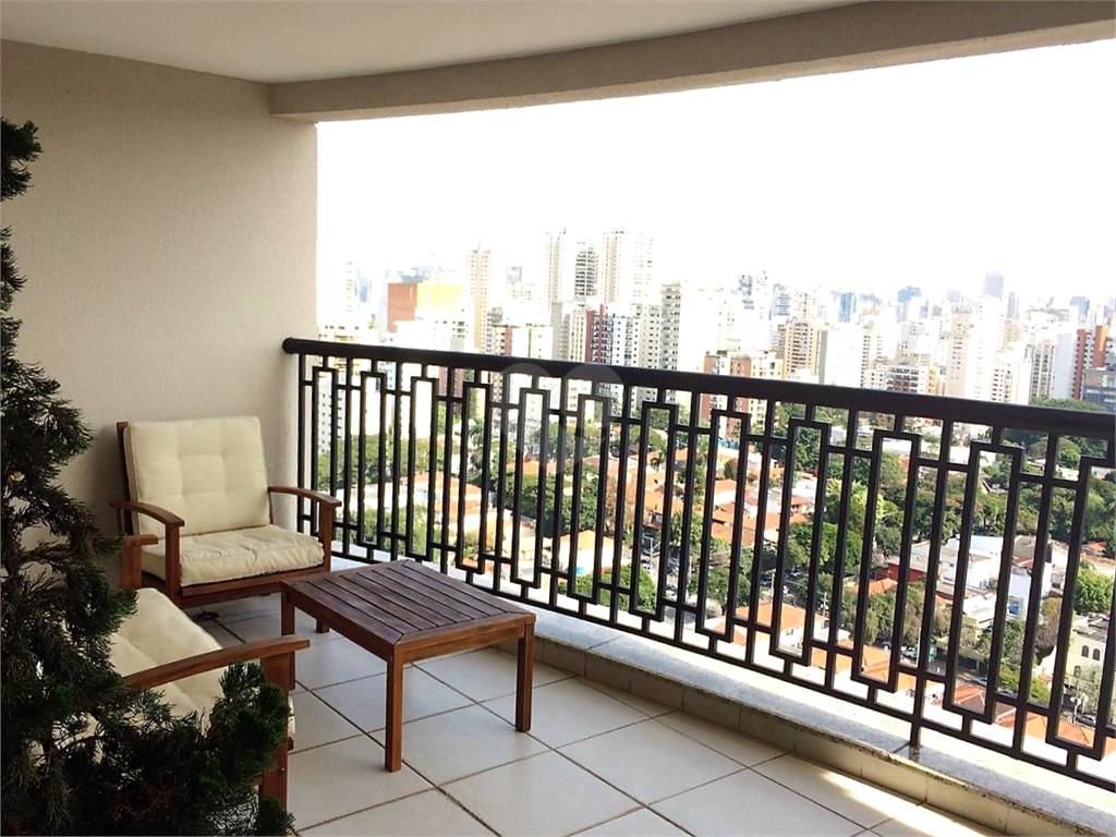 Venda Apartamento São Paulo Campo Belo REO395351 4