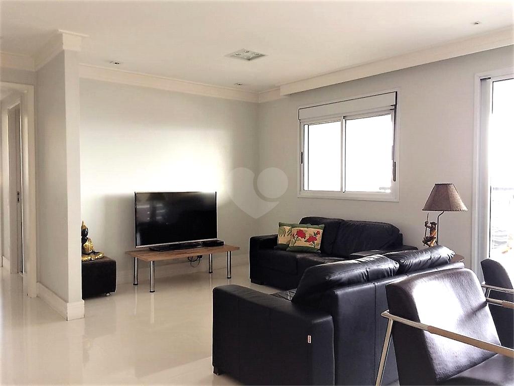 Venda Apartamento São Paulo Campo Belo REO395351 5