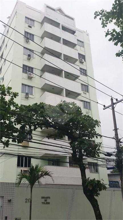 Venda Apartamento Rio De Janeiro Engenho Novo REO395497 12