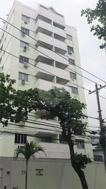 Venda Apartamento Rio De Janeiro Engenho Novo REO395497 2