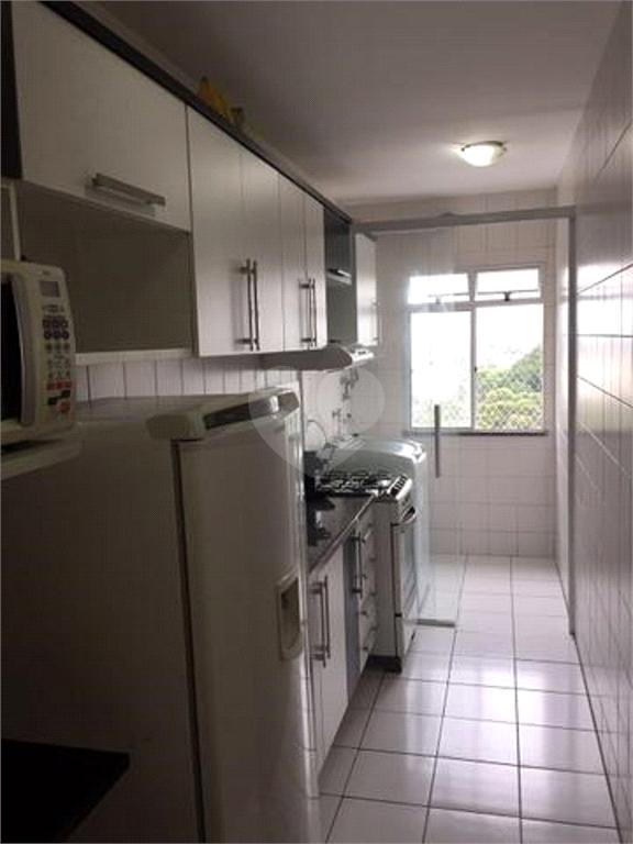 Venda Apartamento Rio De Janeiro Engenho Novo REO395497 7