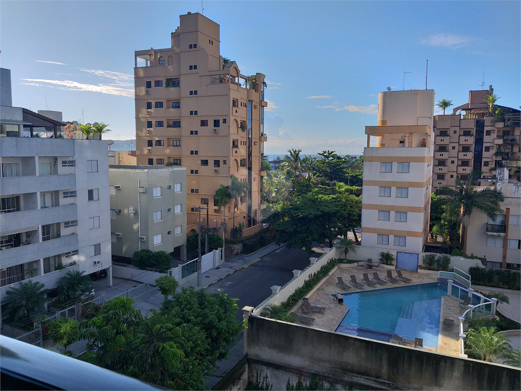 Venda Apartamento Guarujá Enseada REO395507 25