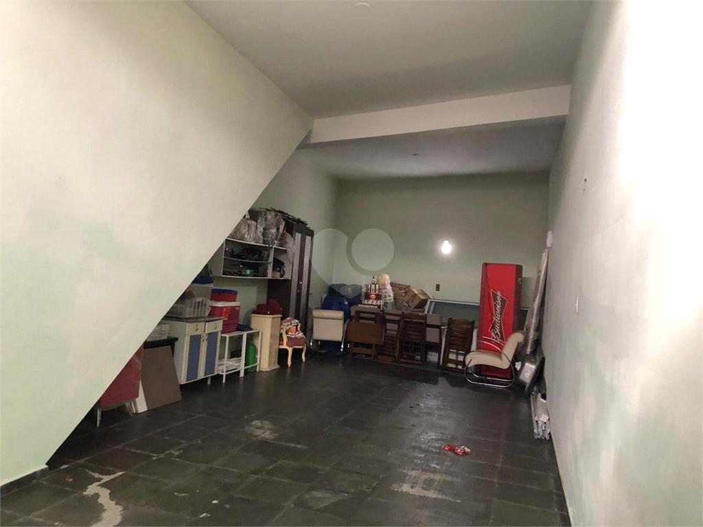Venda Sobrado São Paulo Vila Isolina Mazzei REO395531 2