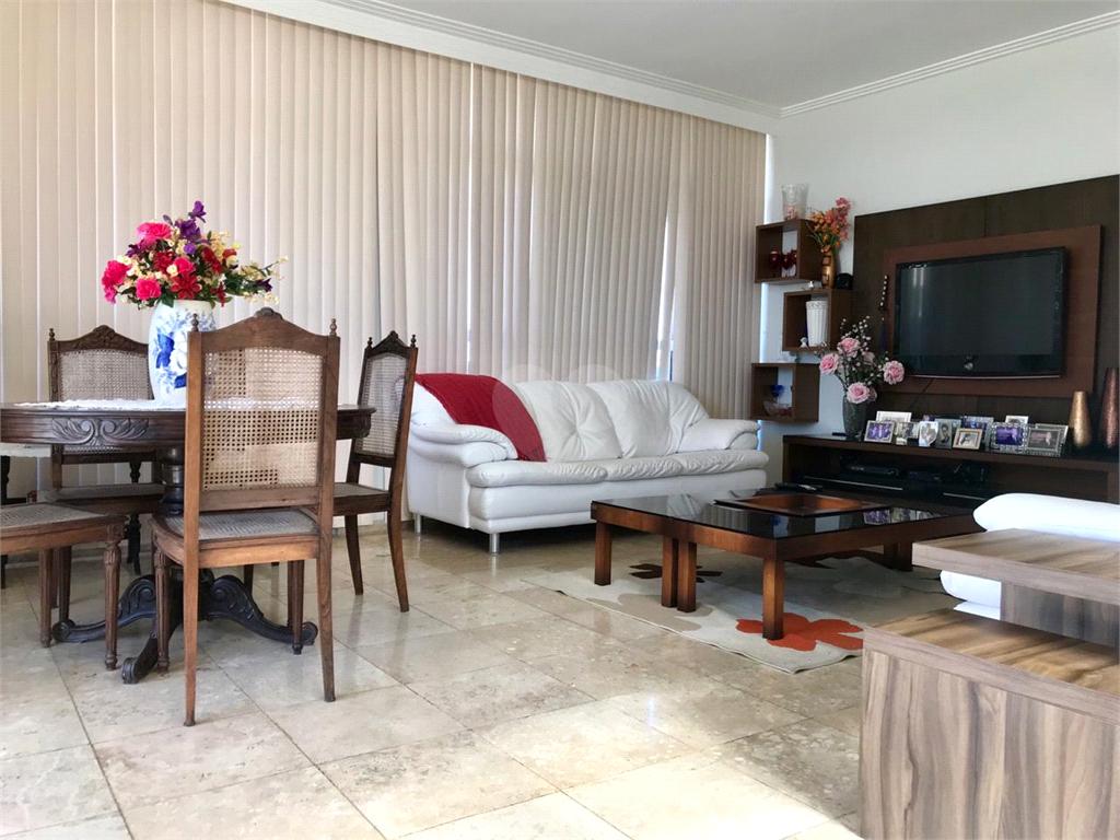 Venda Apartamento Salvador Campo Grande REO395582 18