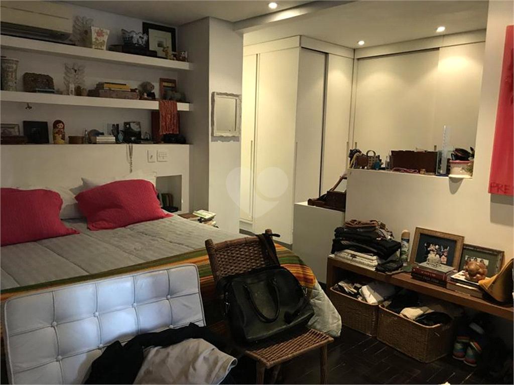 Venda Apartamento São Paulo Jardim Paulista REO395704 17
