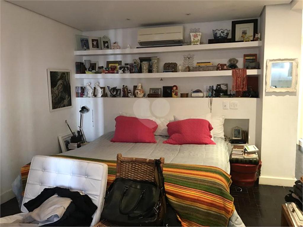 Venda Apartamento São Paulo Jardim Paulista REO395704 16