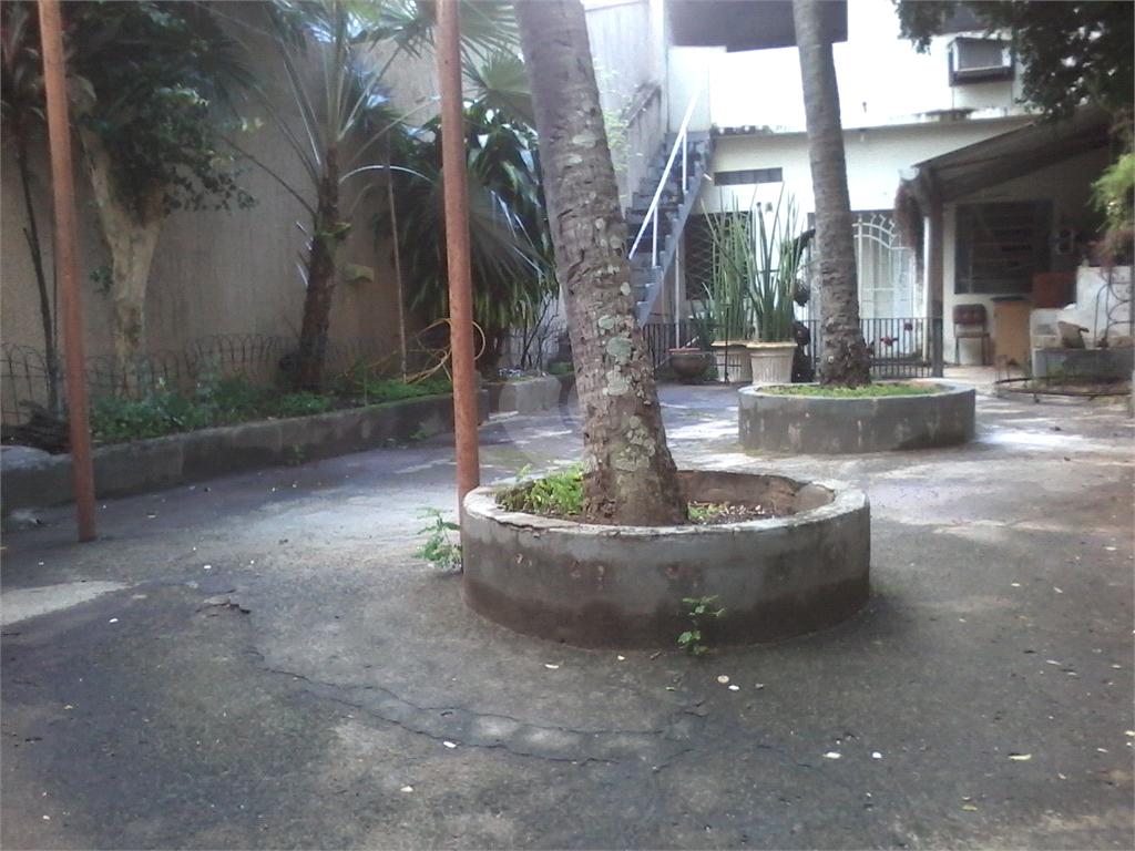 Venda Casa Rio De Janeiro Grajaú REO395922 2