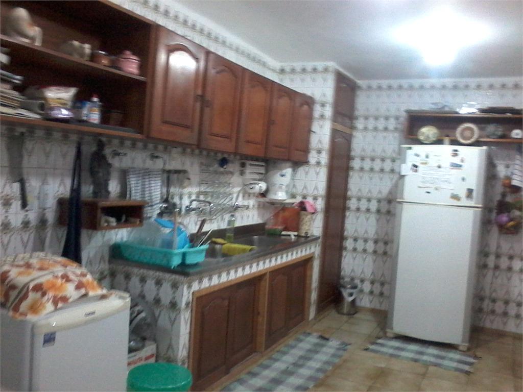 Venda Casa Rio De Janeiro Grajaú REO395922 20