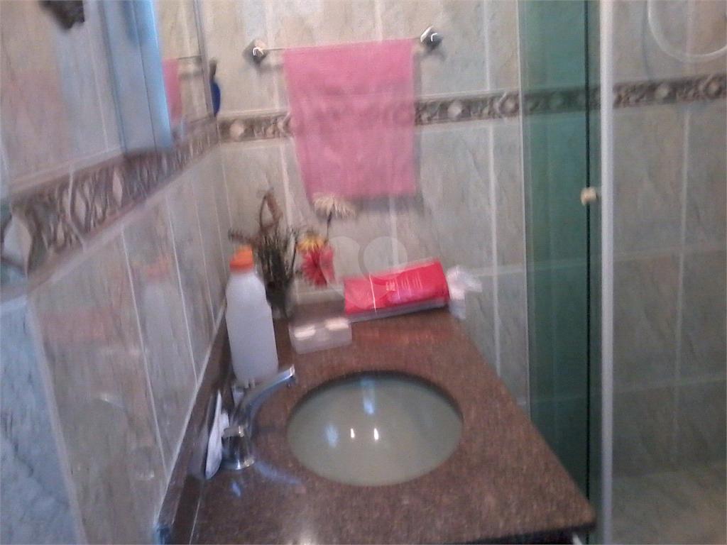Venda Casa Rio De Janeiro Grajaú REO395922 16