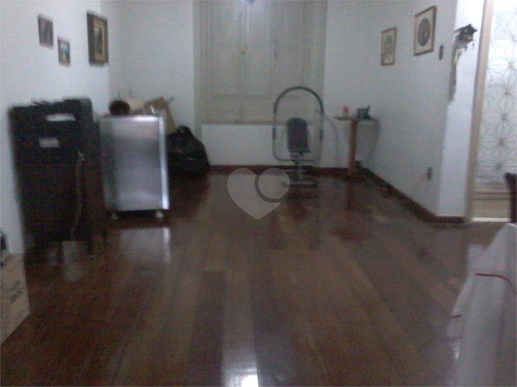Venda Casa Rio De Janeiro Grajaú REO395922 1