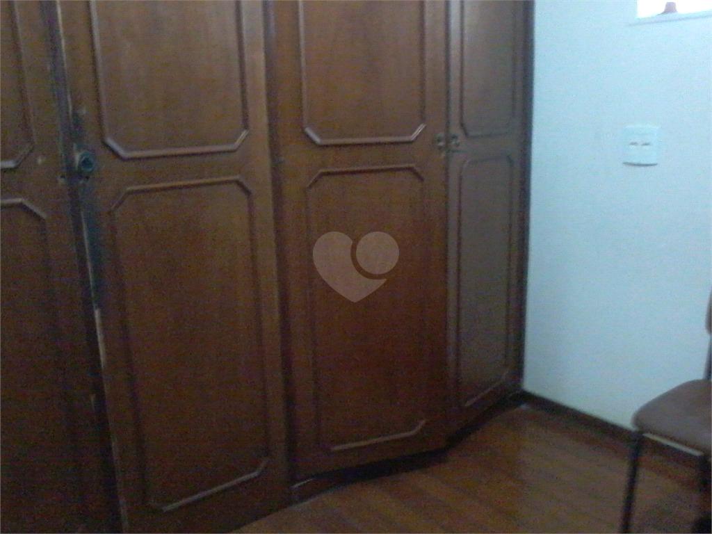 Venda Casa Rio De Janeiro Grajaú REO395922 12