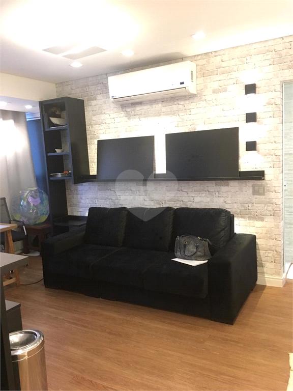 Venda Apartamento São Vicente Itararé REO395944 1