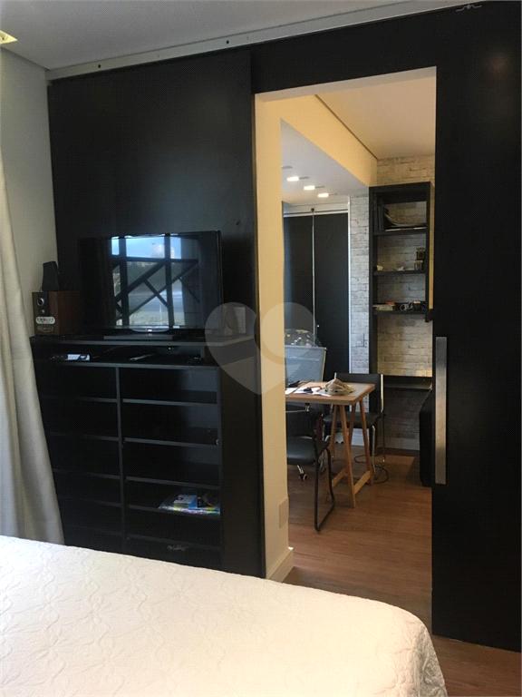 Venda Apartamento São Vicente Itararé REO395944 24