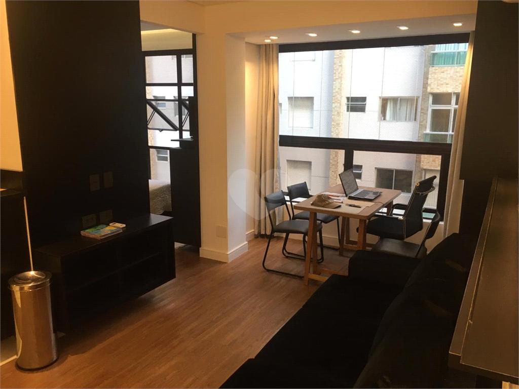 Venda Apartamento São Vicente Itararé REO395944 16