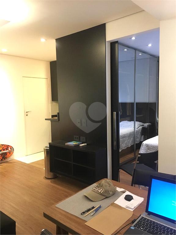 Venda Apartamento São Vicente Itararé REO395944 11