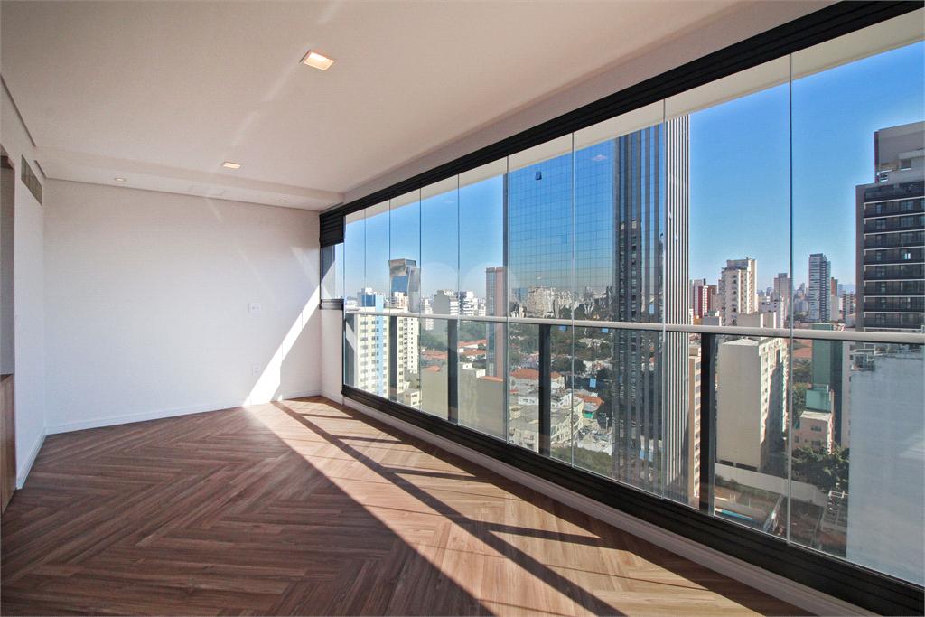 Venda Apartamento São Paulo Pinheiros REO396169 1