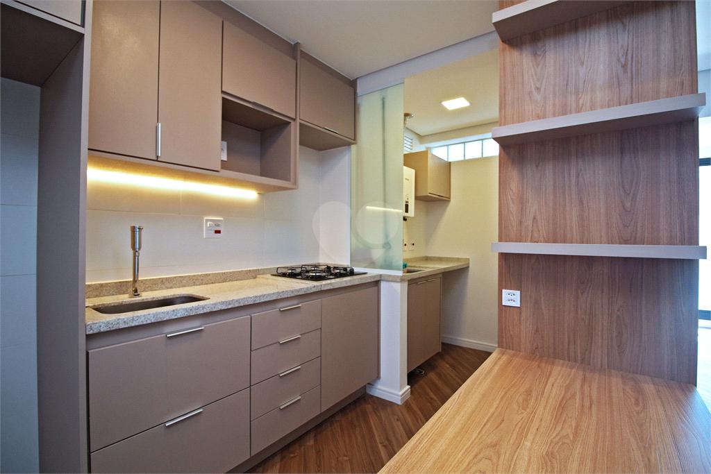 Venda Apartamento São Paulo Pinheiros REO396169 8