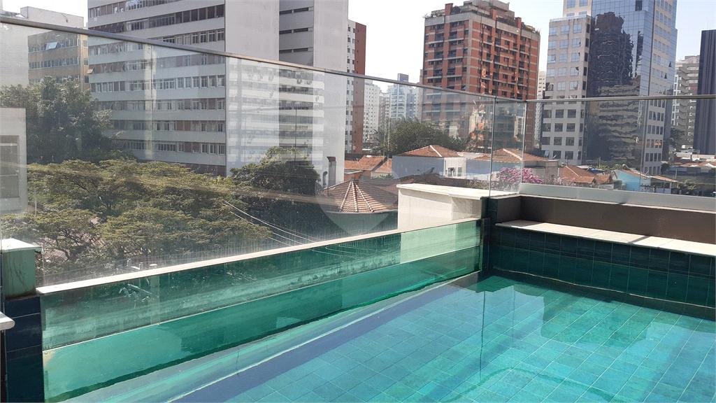 Venda Apartamento São Paulo Pinheiros REO396169 35