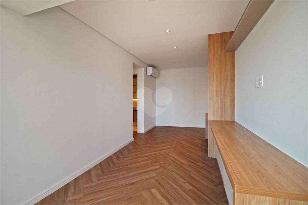 Venda Apartamento São Paulo Pinheiros REO396169 10
