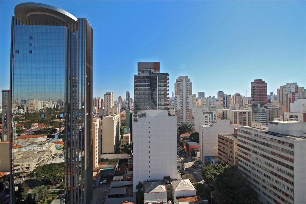 Venda Apartamento São Paulo Pinheiros REO396169 23