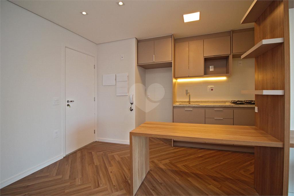 Venda Apartamento São Paulo Pinheiros REO396169 9