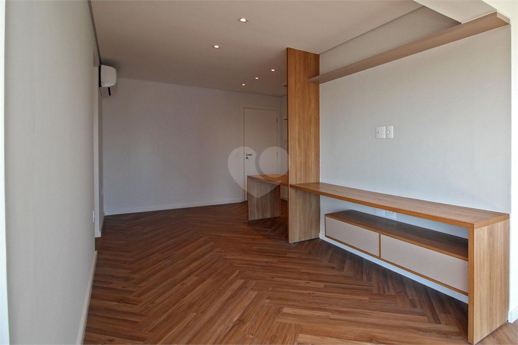 Venda Apartamento São Paulo Pinheiros REO396169 11