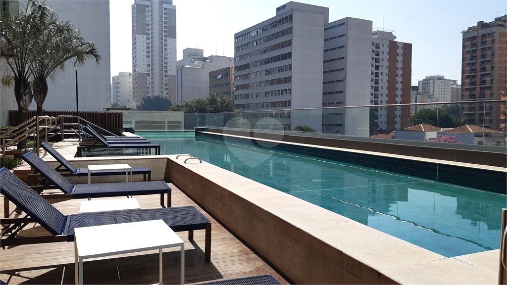 Venda Apartamento São Paulo Pinheiros REO396169 36