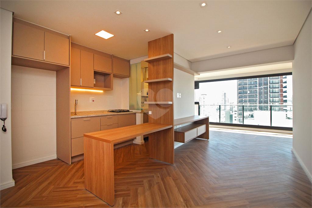 Venda Apartamento São Paulo Pinheiros REO396169 5