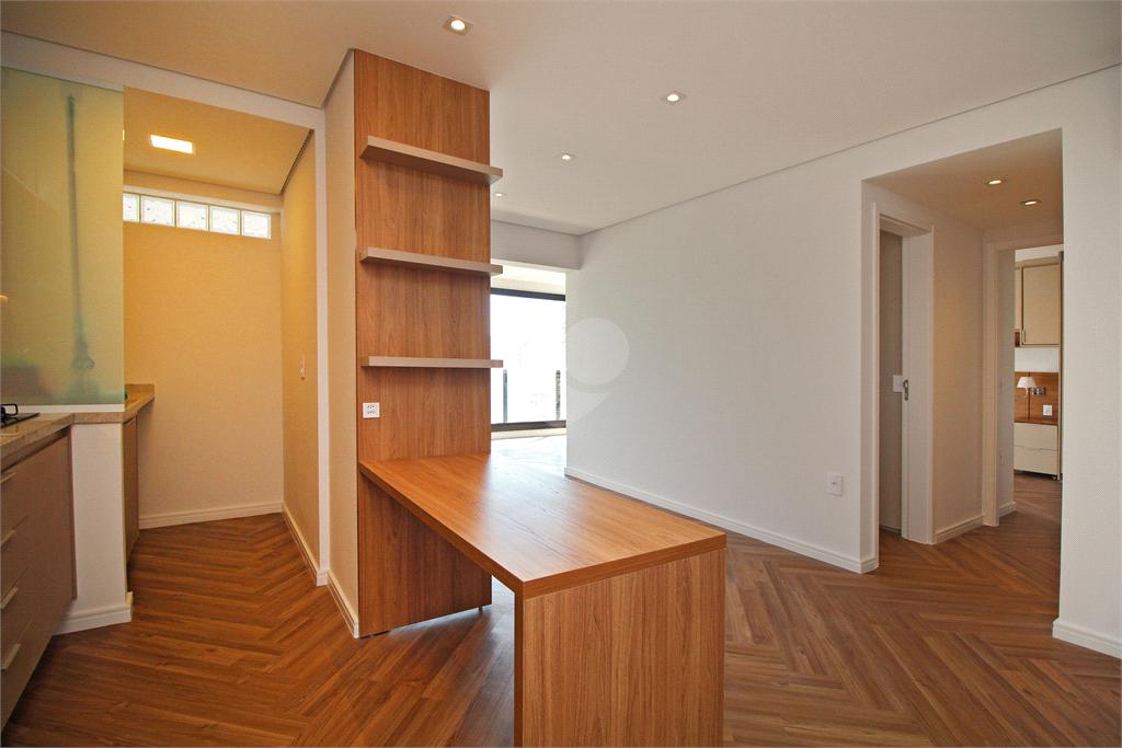Venda Apartamento São Paulo Pinheiros REO396169 6