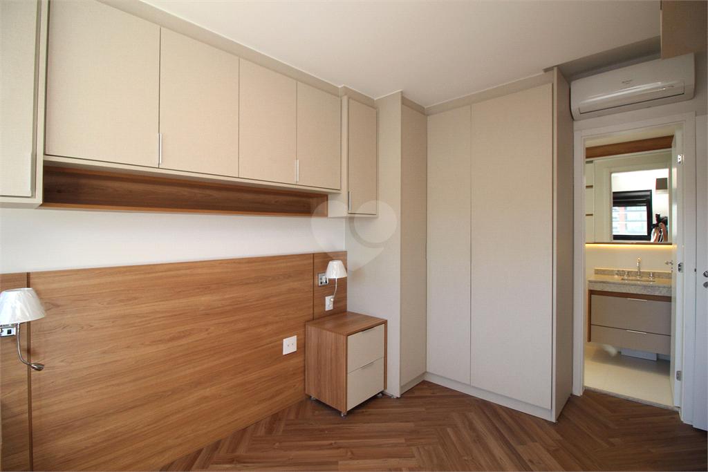 Venda Apartamento São Paulo Pinheiros REO396169 21