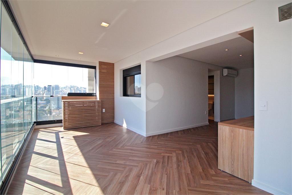 Venda Apartamento São Paulo Pinheiros REO396169 3