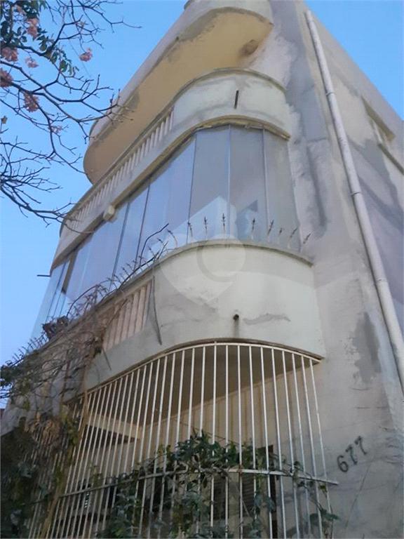 Venda Apartamento São Paulo Cerqueira César REO396255 1