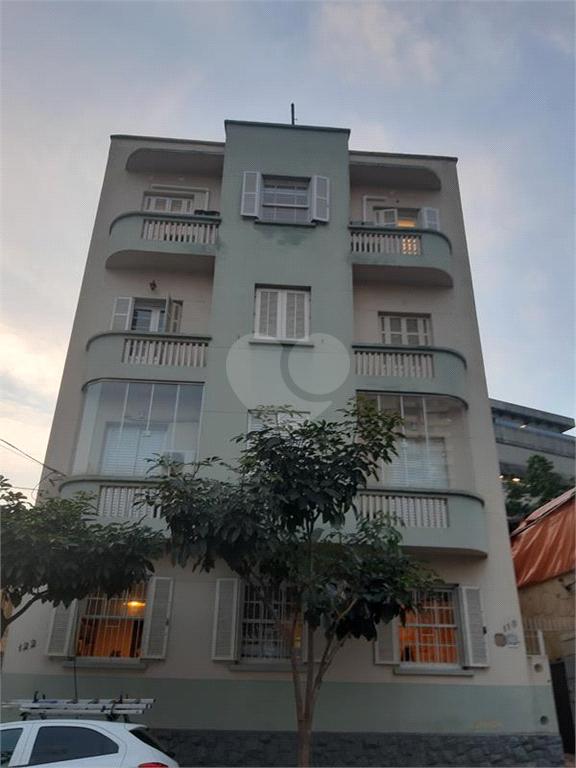 Venda Apartamento São Paulo Cerqueira César REO396255 3