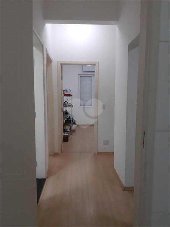 Venda Apartamento São Paulo Cerqueira César REO396255 37