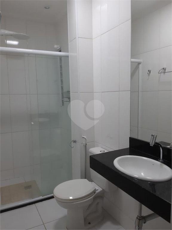 Venda Apartamento São Paulo Cerqueira César REO396255 50