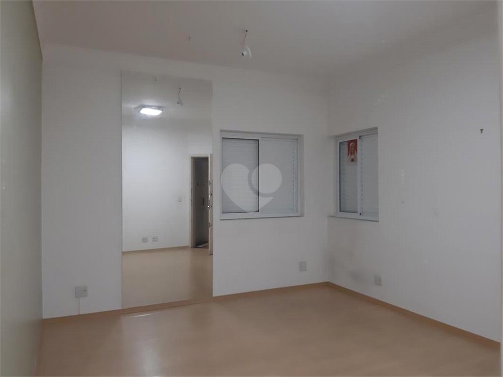Venda Apartamento São Paulo Cerqueira César REO396255 26