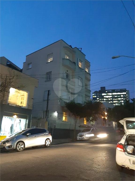 Venda Apartamento São Paulo Cerqueira César REO396255 95
