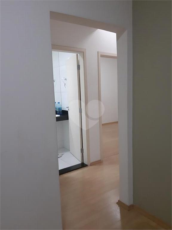Venda Apartamento São Paulo Cerqueira César REO396255 24