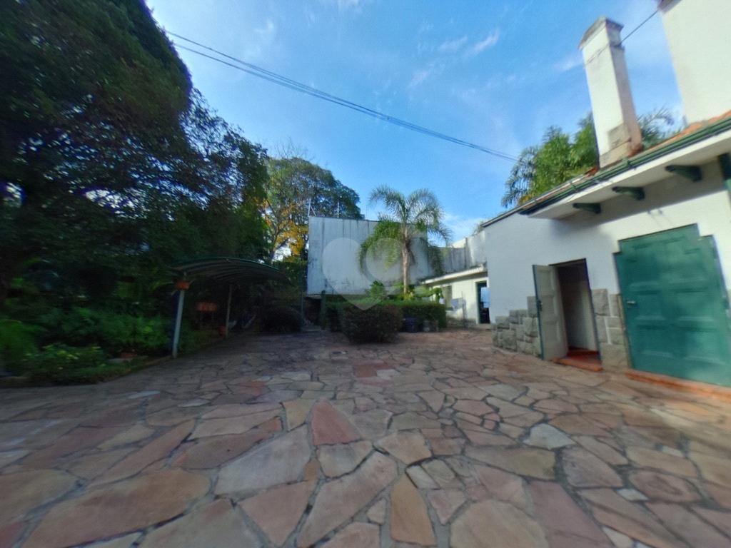 Venda Casa São Paulo Jardim América REO396515 2