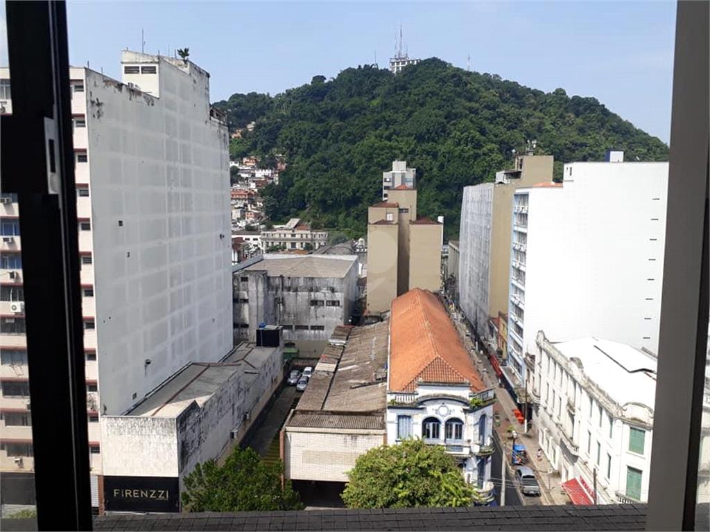 Venda Salas Santos Centro REO396712 12