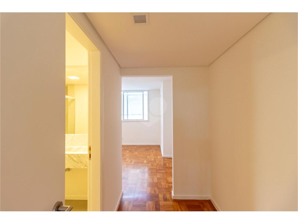 Venda Apartamento São Paulo Pinheiros REO396735 29
