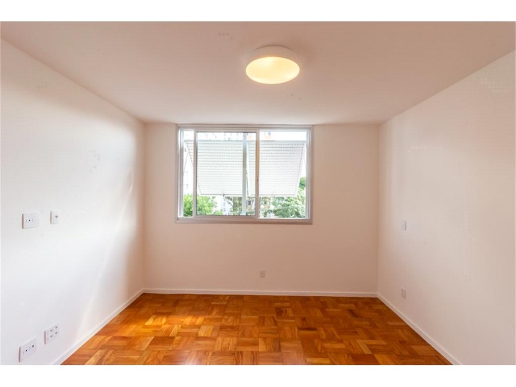 Venda Apartamento São Paulo Pinheiros REO396735 25