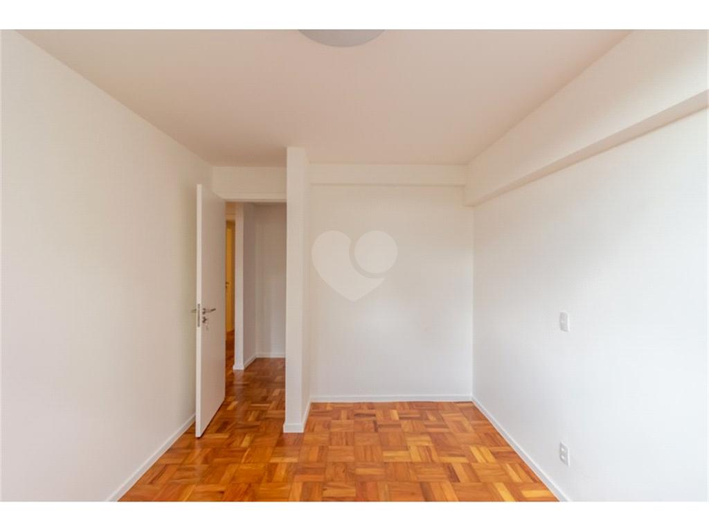 Venda Apartamento São Paulo Pinheiros REO396735 21
