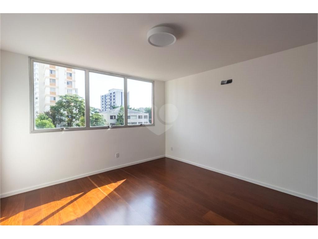 Venda Apartamento São Paulo Pinheiros REO396735 2