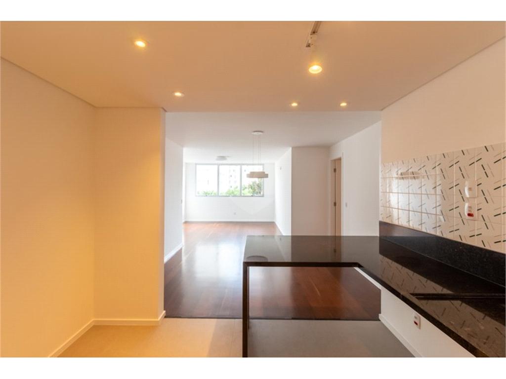 Venda Apartamento São Paulo Pinheiros REO396735 14