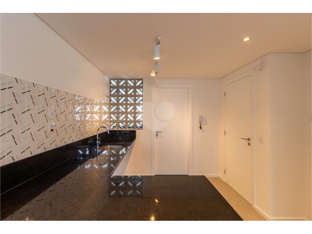 Venda Apartamento São Paulo Pinheiros REO396735 11